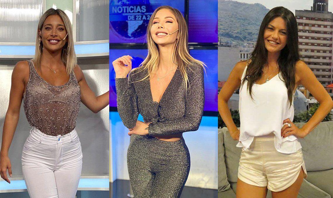 Sofía Jujuy Jiménez se sumará a las conductoras sexies de Canal 26