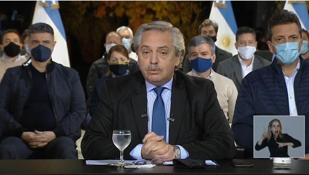 Recortan $30.000 millones a CABA para dárselos a la provincia de Buenos Aires