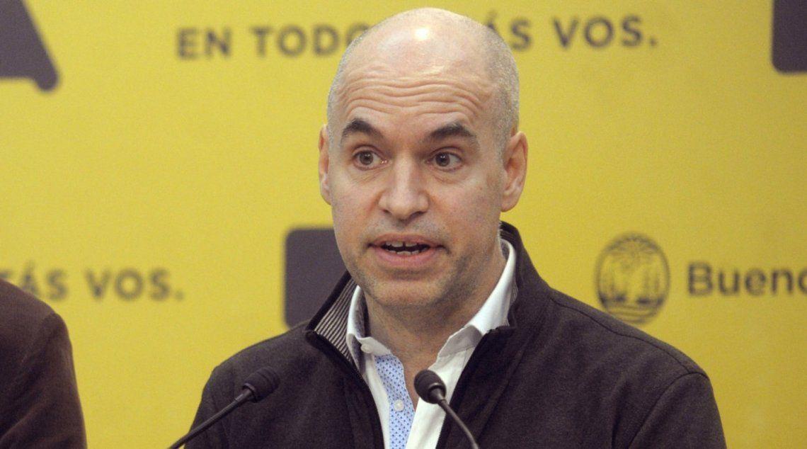 El Gobierno porteño no descarta llevar a la Justicia un reclamo por la baja de la coparticipación