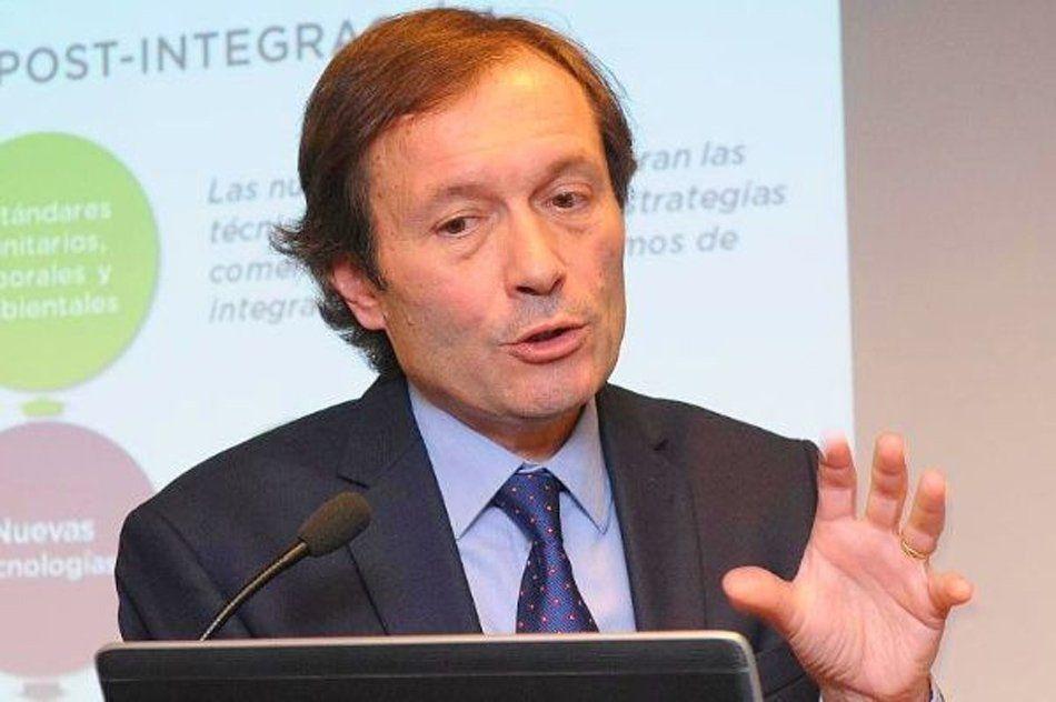 El Gobierno retiró la candidatura de Gustavo Béliz para el BID