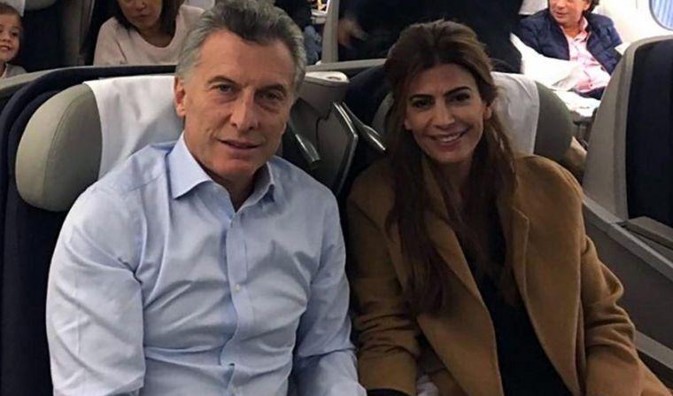 Los viajes de Macri a Europa tuvieron como excusa su trabajo en la FIFA.