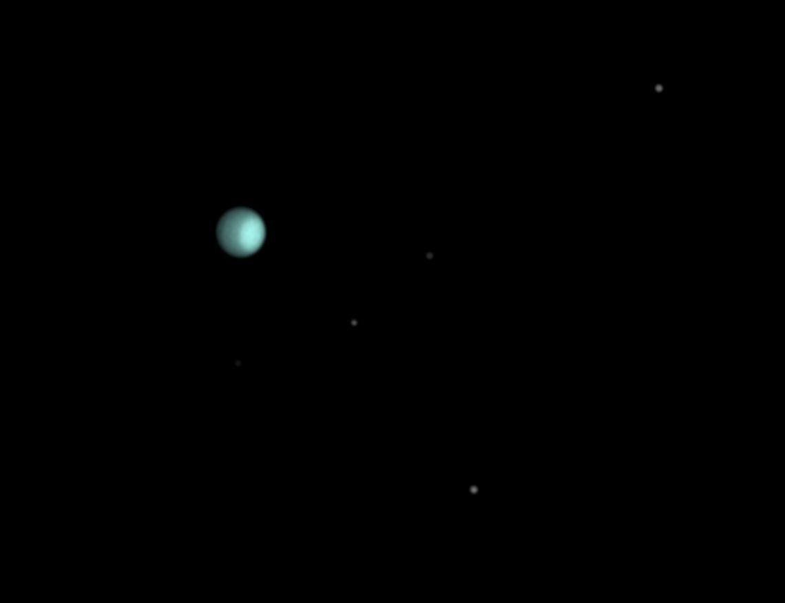 Segundo categoría planetas