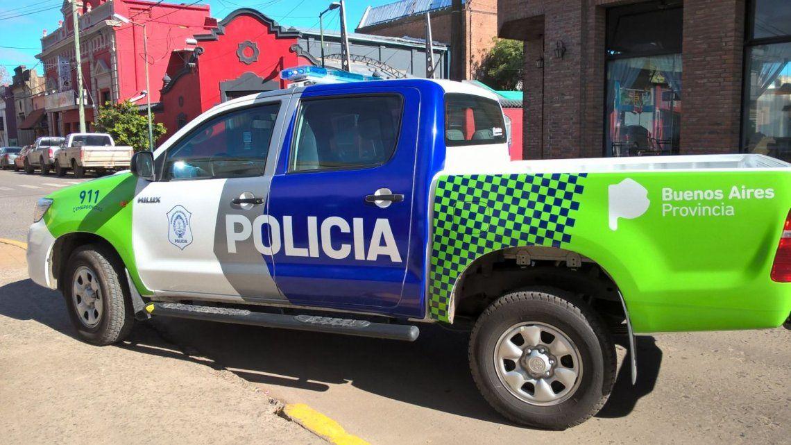 González Catán: matan a balazos a un presunto ladrón.