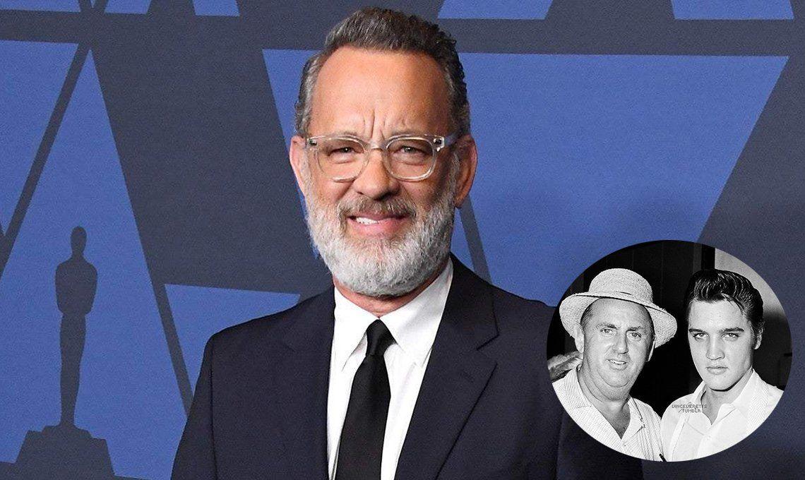 Tom Hanks se recuperó del coronavirus y retomó rodaje del filme sobre Elvis