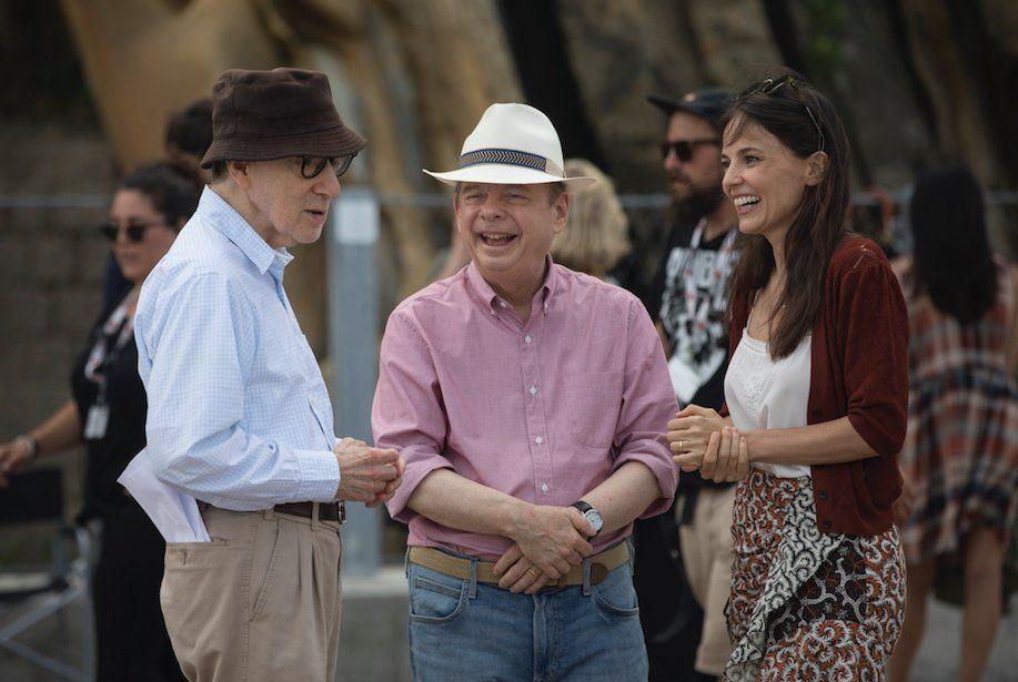 Rifkins Festival, el nuevo film Woody Allen, tiene su primer adelanto