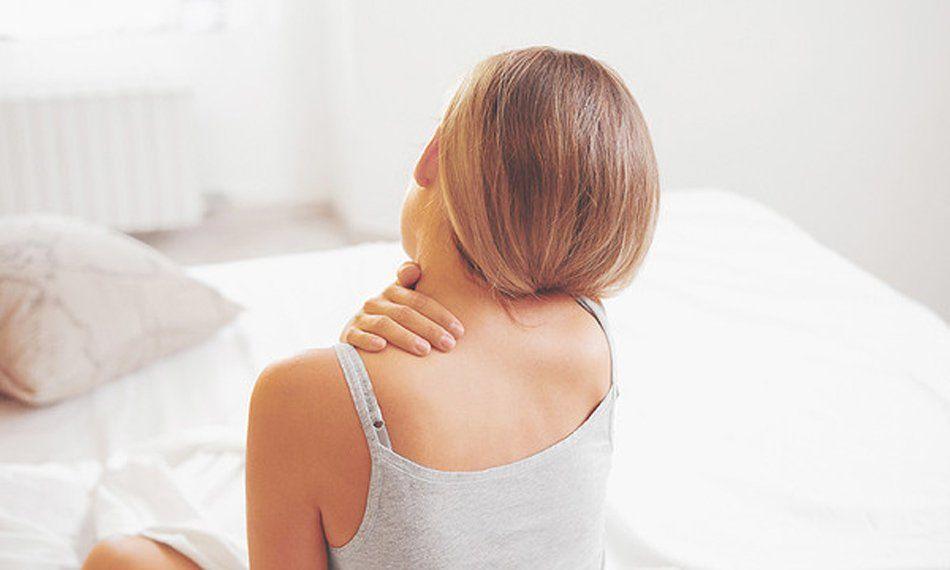 Agregan al dolor muscular como nuevo síntoma de Covid-19