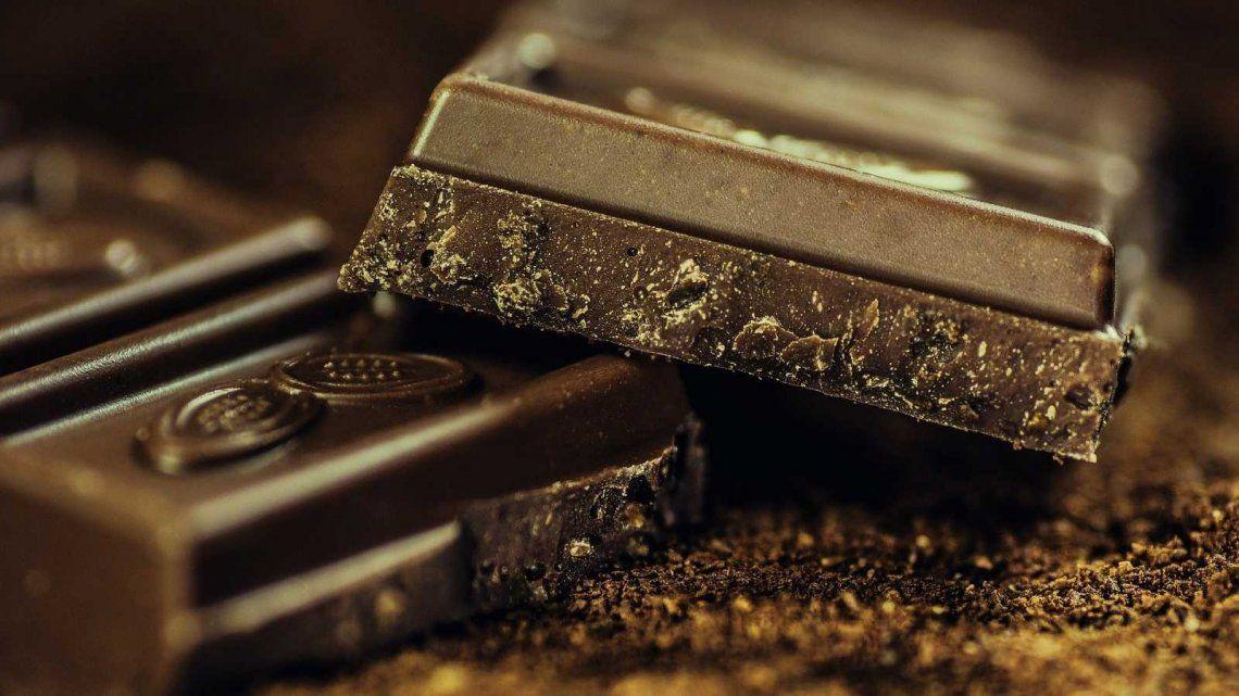 Día Internacional del Chocolate: conocé cinco propiedades del cacao
