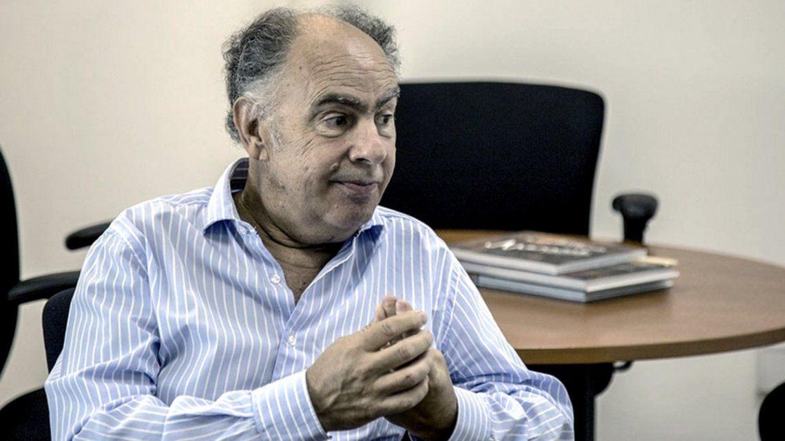 Falleció Mario Cafiero, miembro de una familia histórica del peronismo