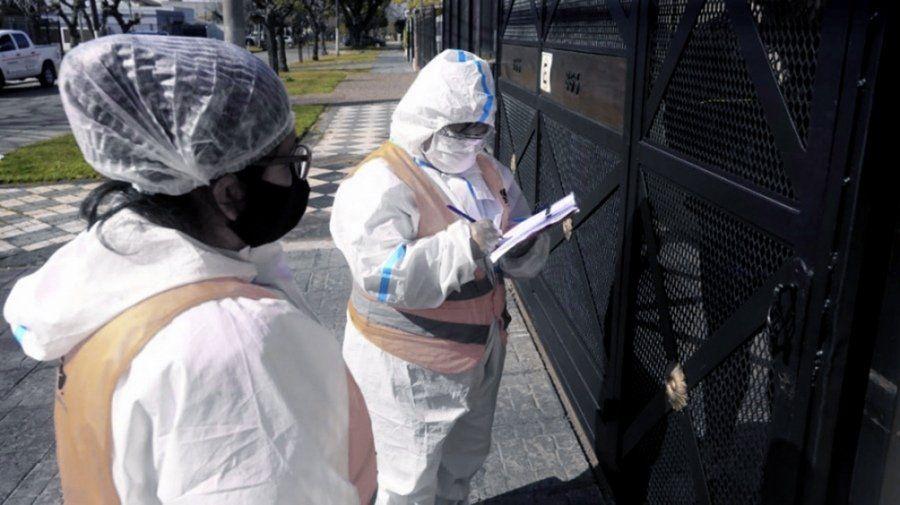 Informan 60 nuevos fallecimientos y son 11.412 los muertos por Covid 19 en el país