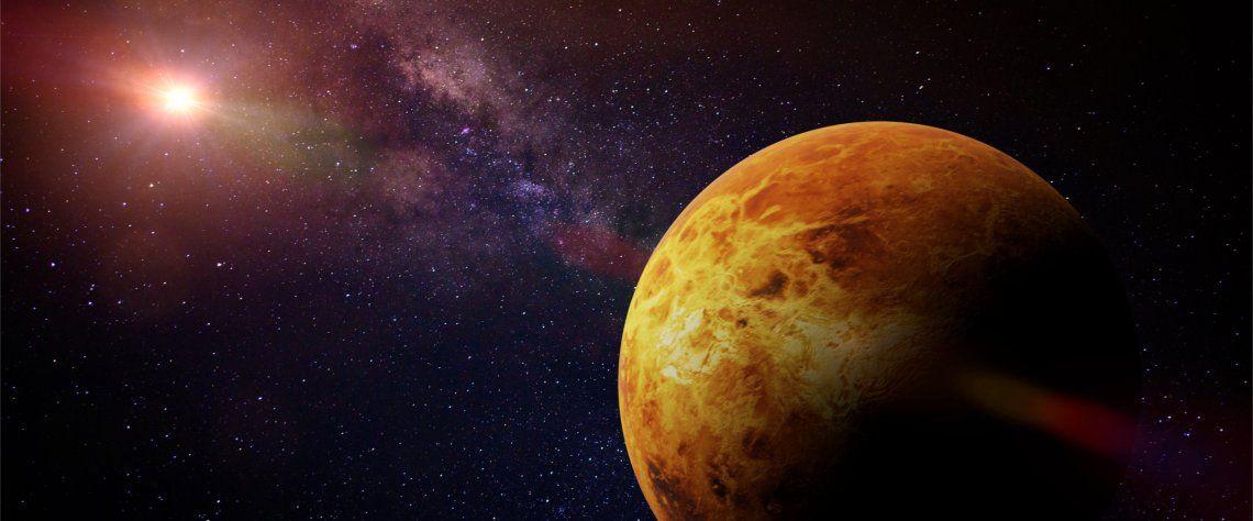 ¿Hay vida en Venus? El hallazgo científico que lo demostraría