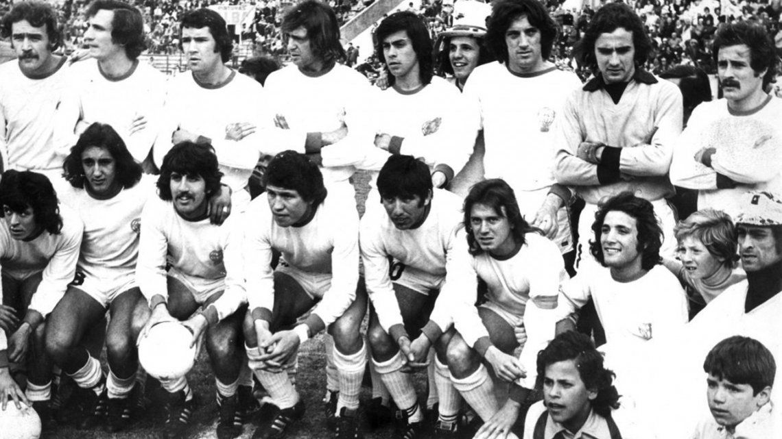 Menotti: Aquel Huracán del 73 salvó al fútbol argentino