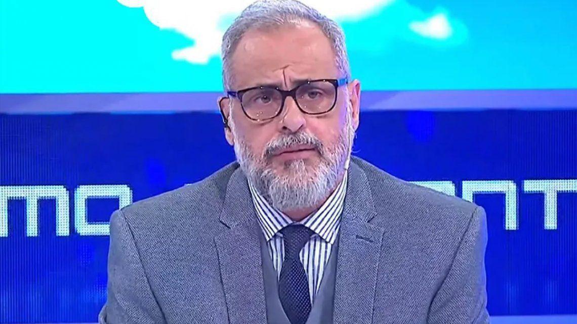 Jorge Rial, lapidario contra La Faraona: Hace un culto de la pedofilia