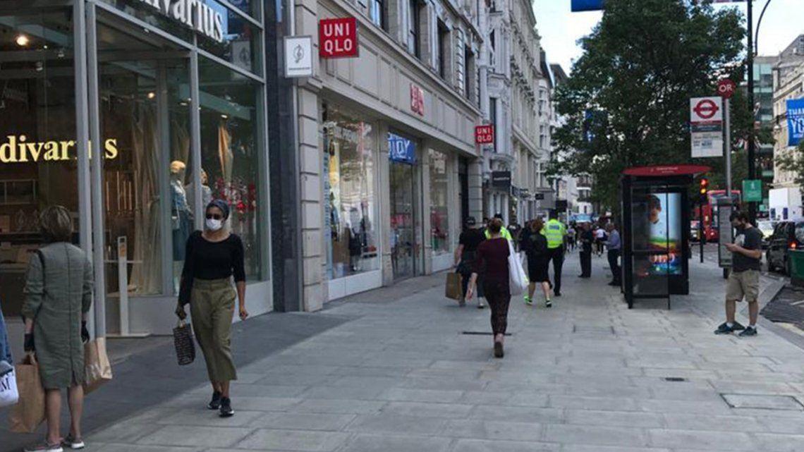 Londres: el alcalde pide congelar alquileres por dos años