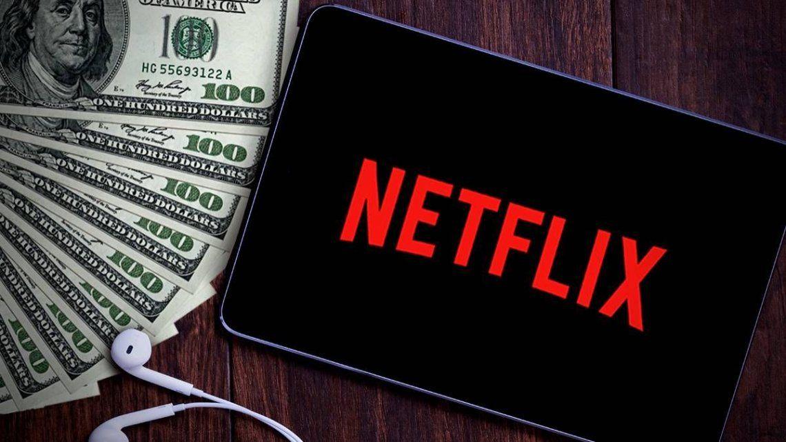 Neftlix, Spotify y otros servicios digitales: si la factura llega en pesos no se paga el impuesto al dólar