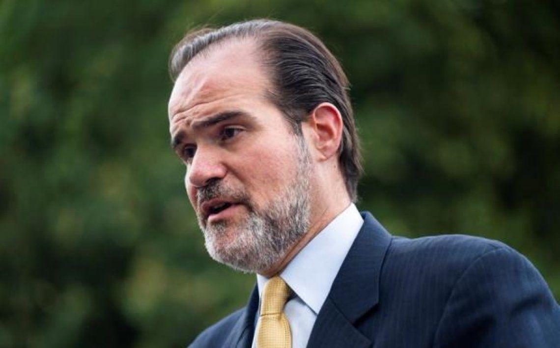 Negociaciones con el FMI: el presidente electo del BID ofreció su ayuda a Alberto Fernández