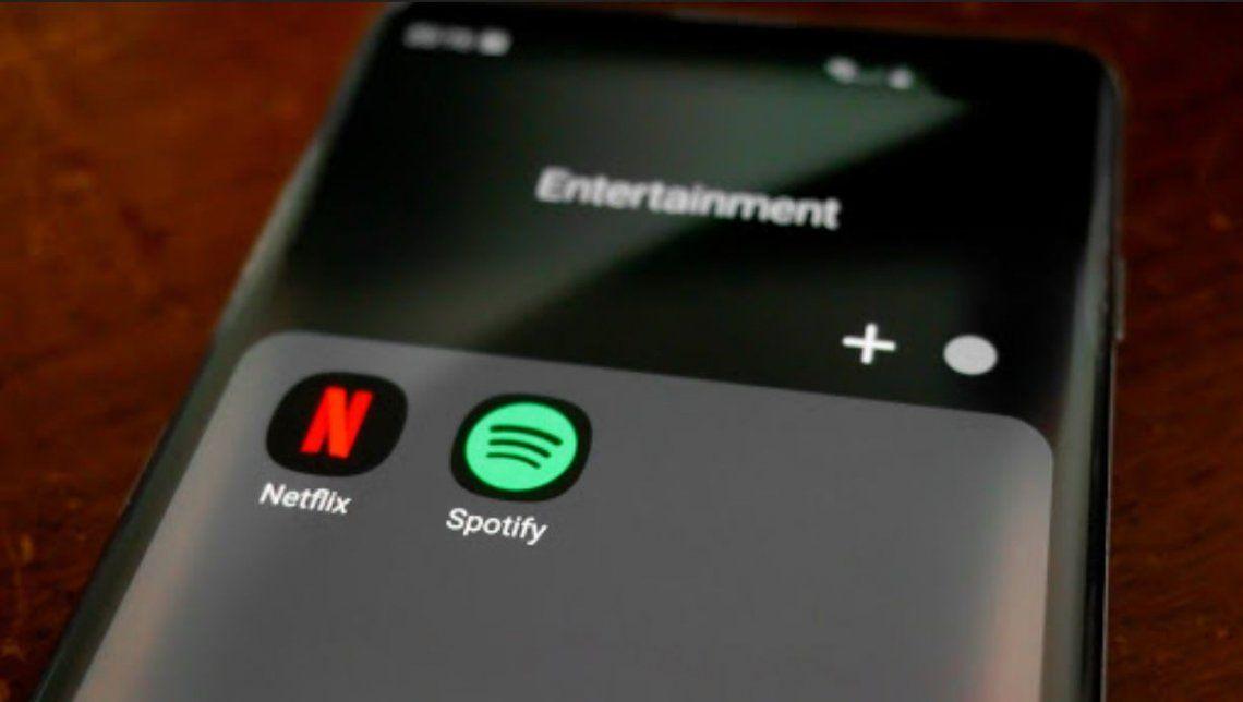 Más cepo al dólar: cómo pagar Netflix y Spotify en pesos