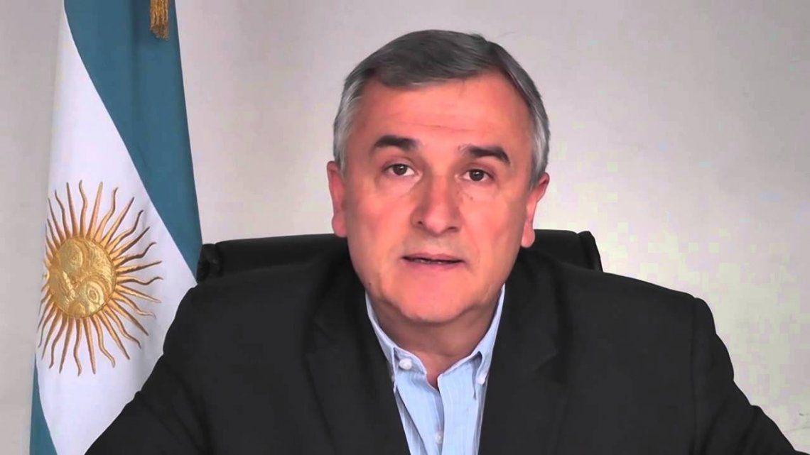 Jujuy: Morales y dos diputados denunciados por hacer negocios con la salud