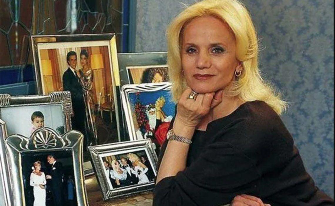 El cuerpo carbonizado hallado en el departamento de Elsa Serrano es el de la diseñadora