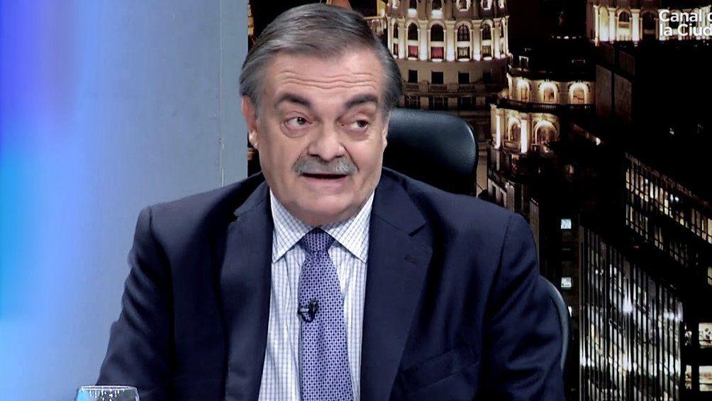 Lugones: Se rechazaron los pliegos porque los jueces no cumplieron la Constitución