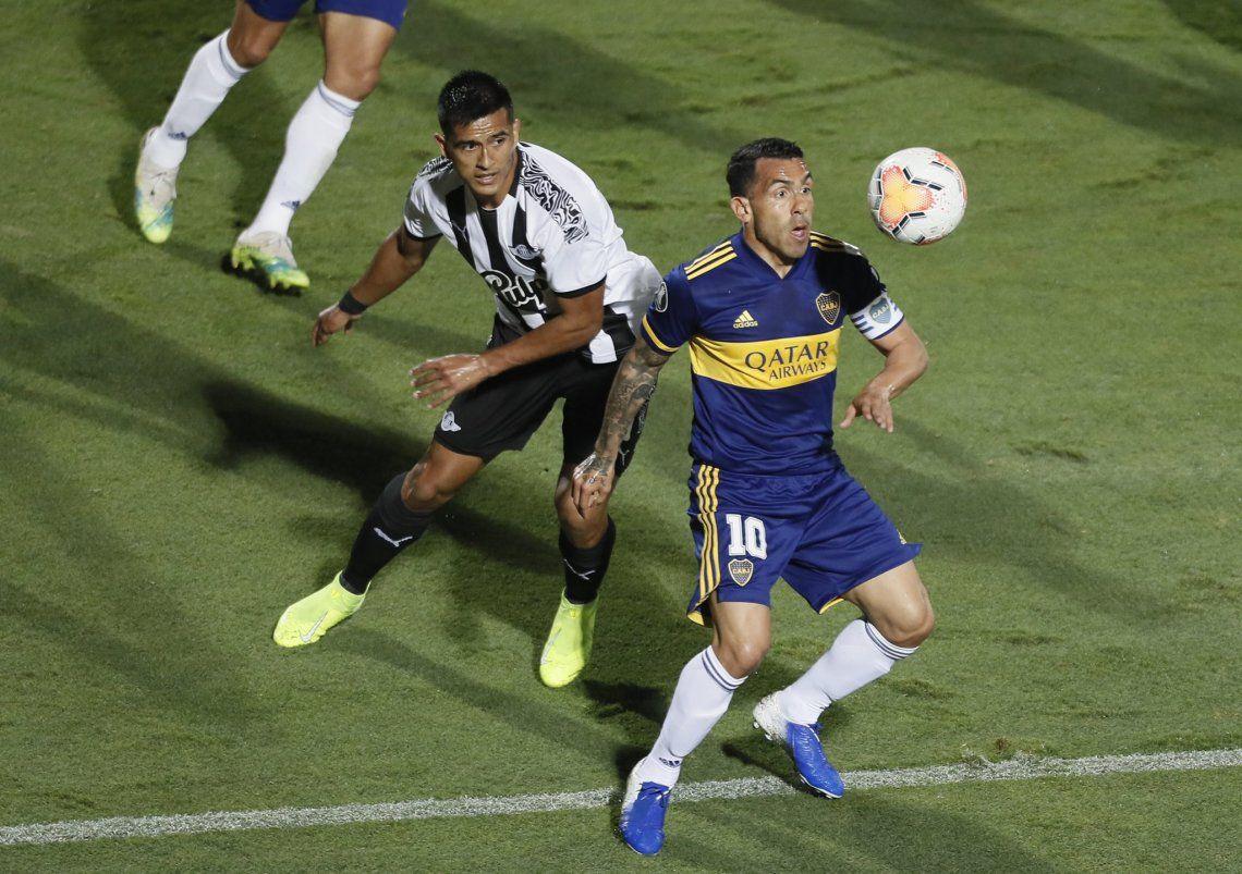 Noche de Copa Libertadores: las mejores fotos de la vuelta de los equipos argentinos