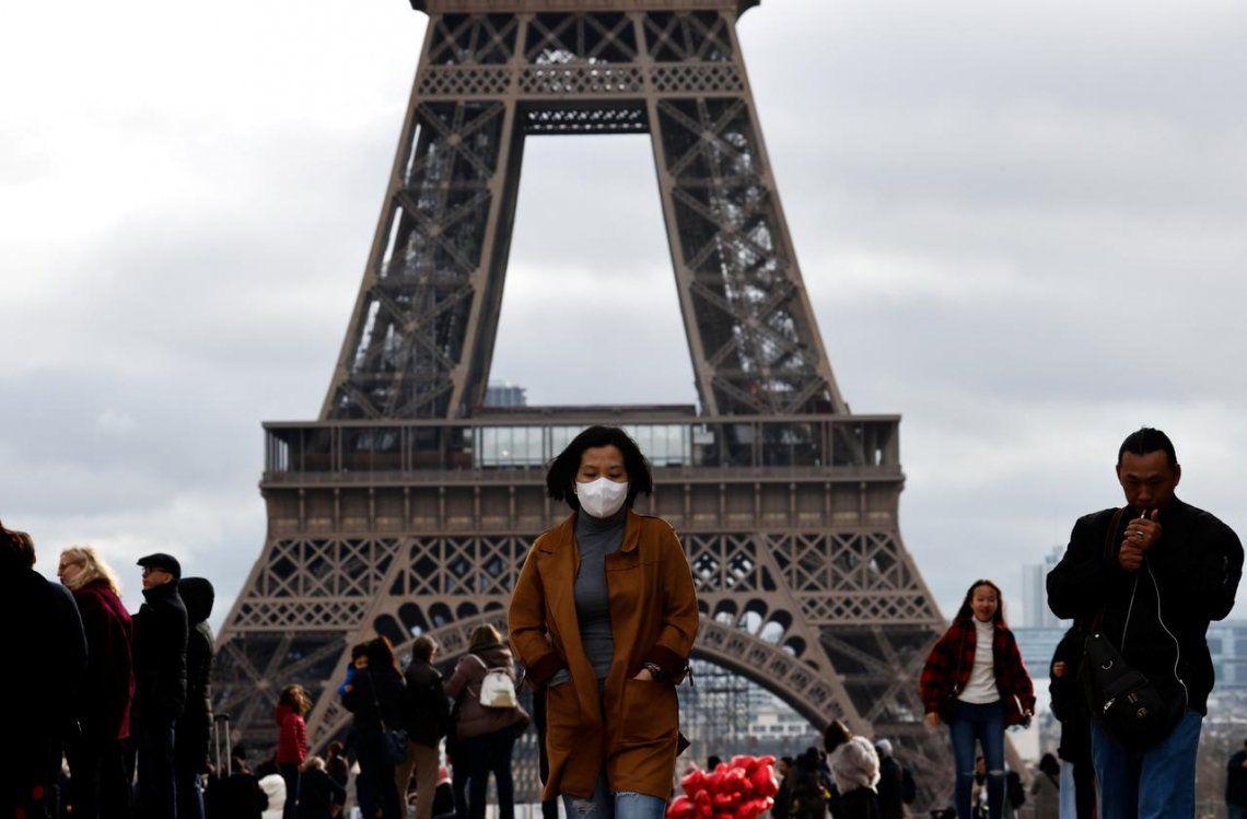 Aumento de contagios y restricciones en toda Europa