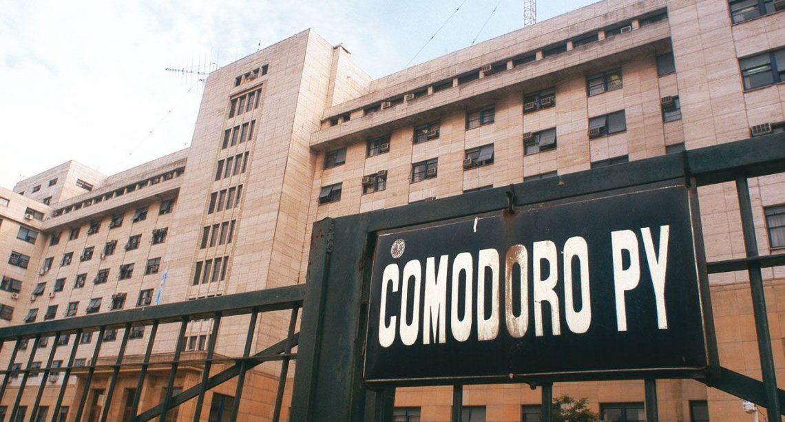 La Cámara de Casación Penal dispuso que Bruglia, Bertuzzi y Castelli vuelvan a sus cargos anteriores