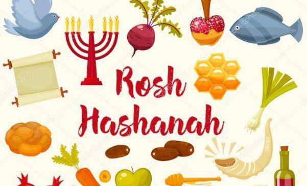 La comunidad judía celebra el Rosh Hashaná 5781