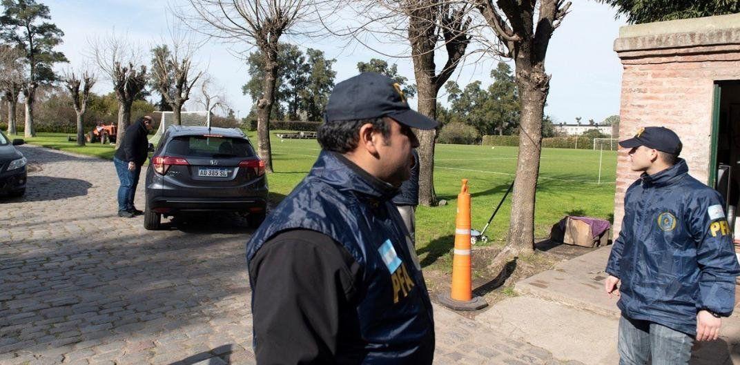 PJ bonaerense: allanamiento a la quinta de Macri fue una nueva operación político-judicial