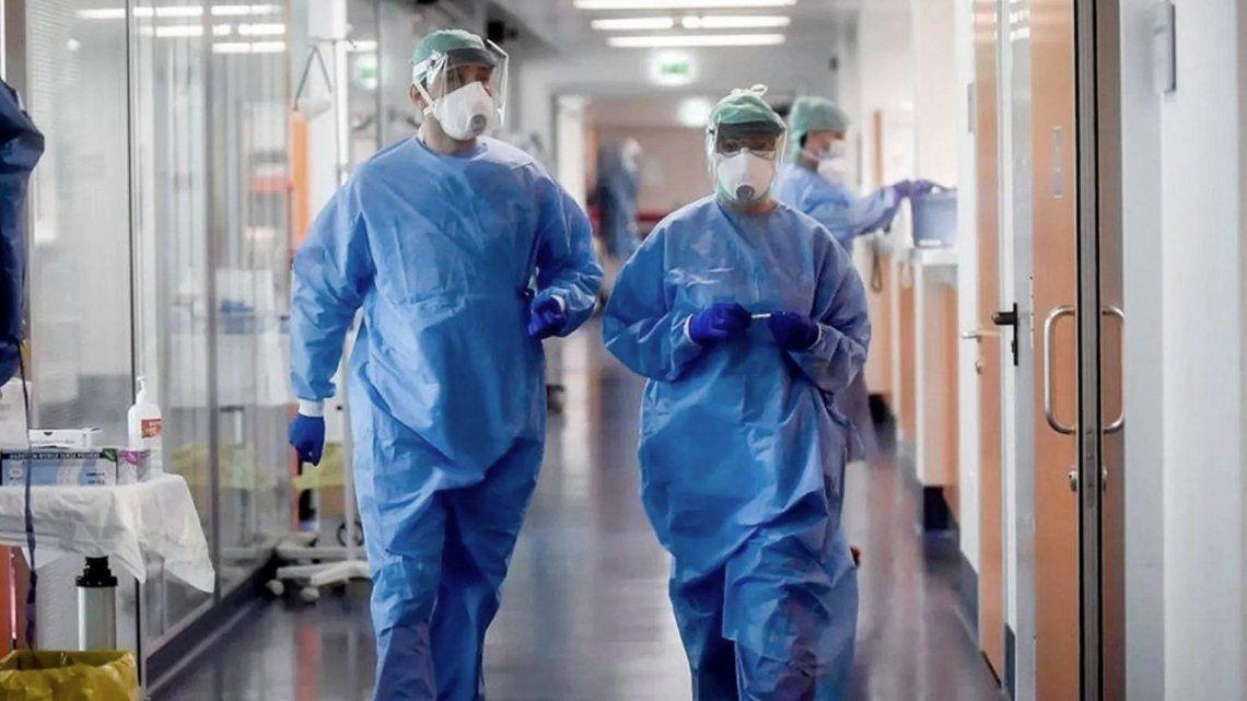 Coronavirus: 11.945 casos y 197 muertes en las últimas 24 horas