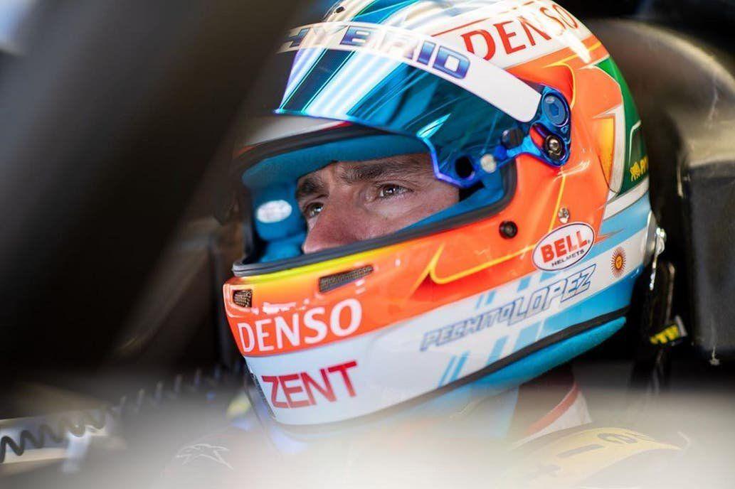 24 Horas de Le Mans: Pechito López va por la gloria en la carrera de larga duración más famosa