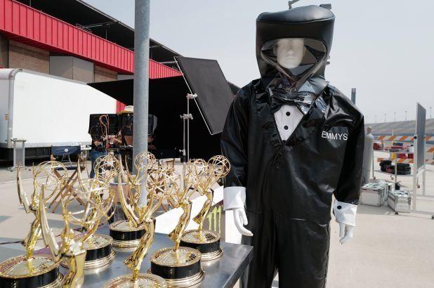 Los Emmys 2020 serán virtuales y sin red carpet