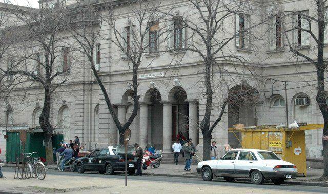 El Hospital de Niños de La Plata