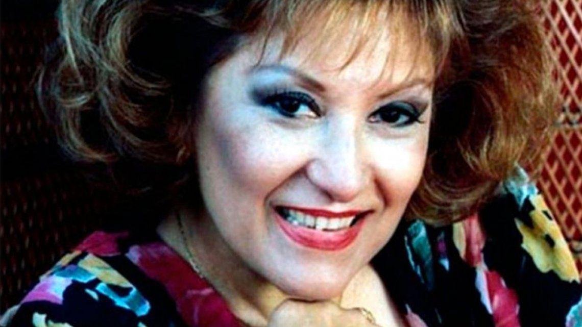 Murió Ramona Galarza, la novia del Paraná