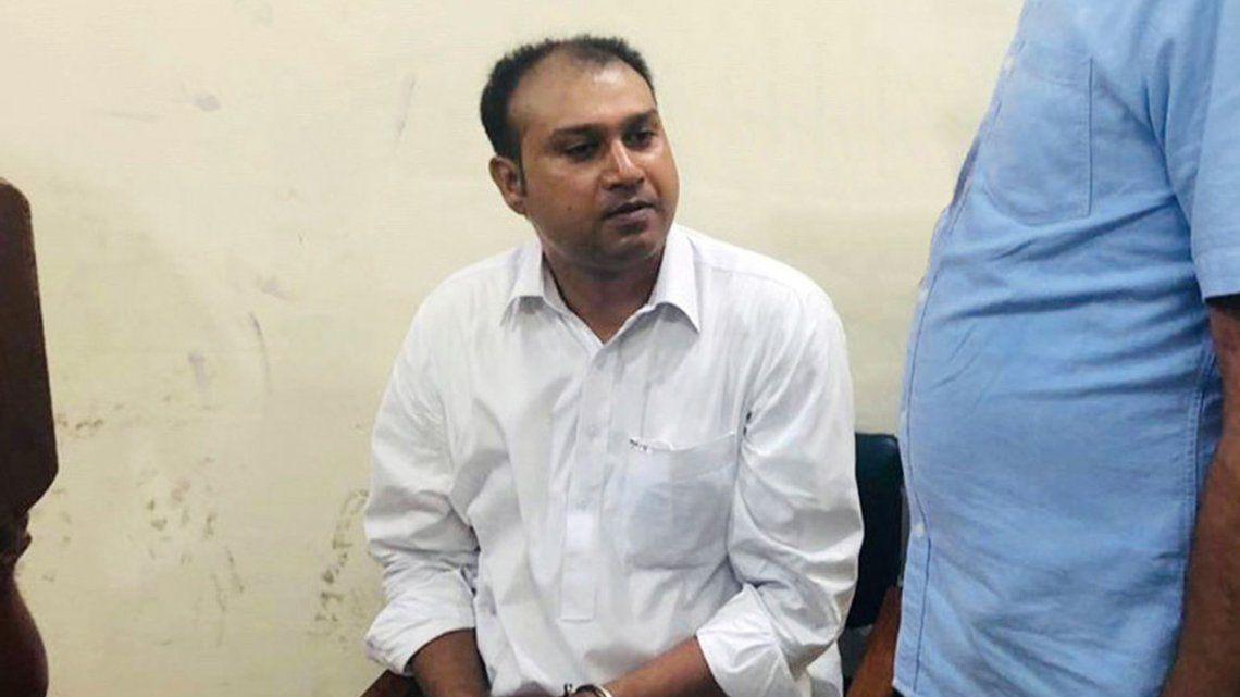 Condenan a muerte a cristiano pakistaní por negarse a convertirse al islam