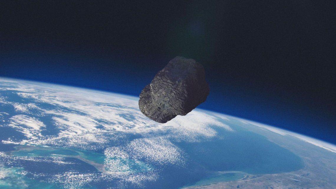 La tierra está a punto de capturar una miniluna, pero científicos creen que no es un asteroide