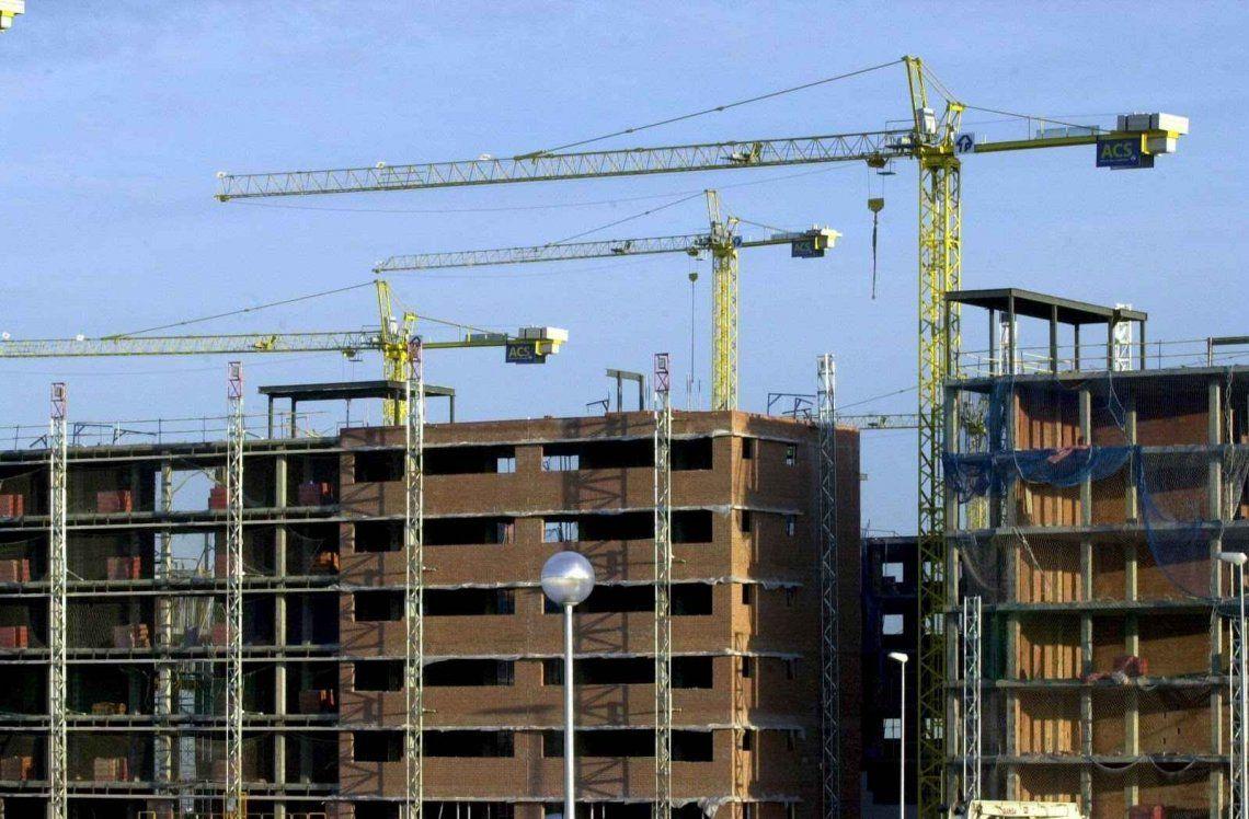 María Eugenia Bielsa:En la Argentina el déficit habitacional supera los 3,6 millones de viviendas