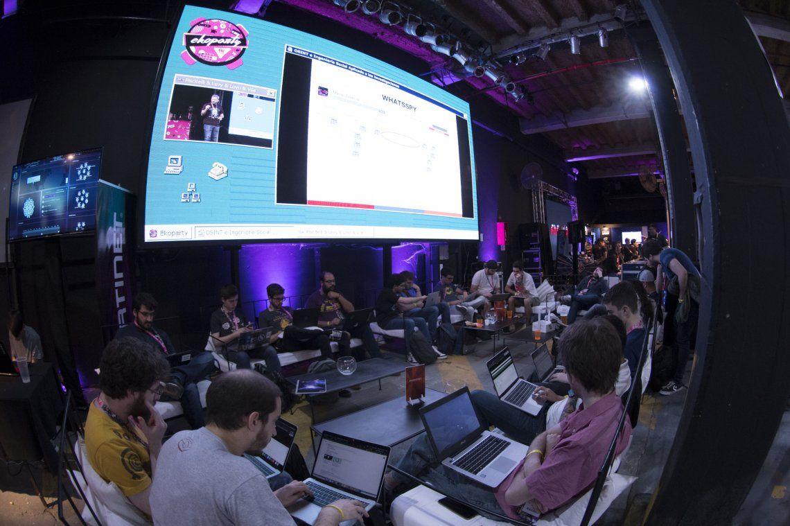Ekoparty: el encuentro anual de hackers en Argentina se prepara para su primera edición virtual