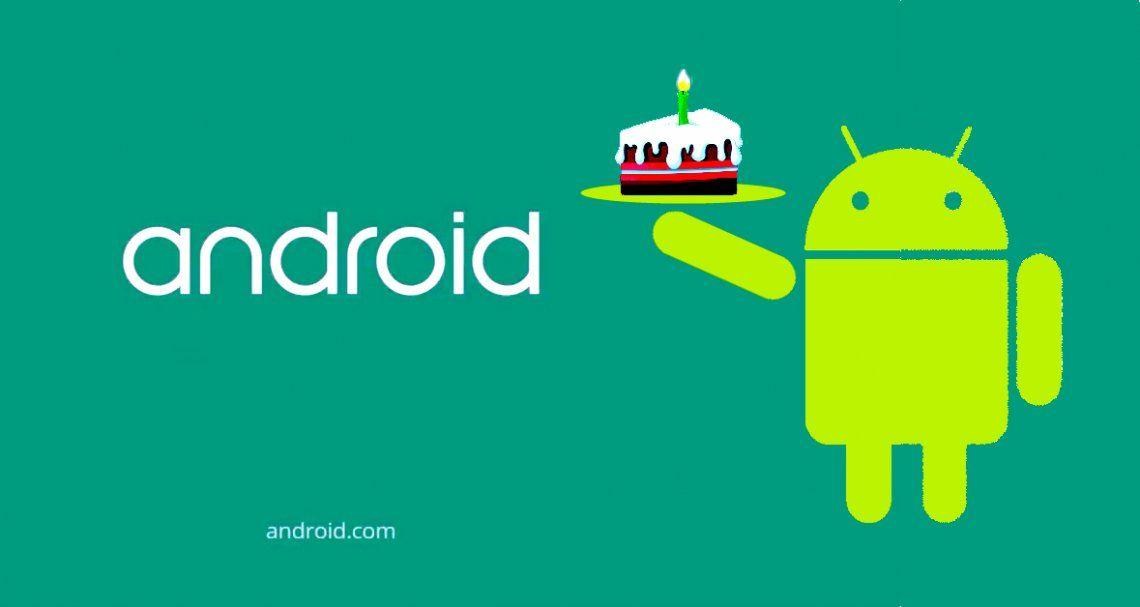 Android cumple 12 años: las claves del popular sistema operativo móvil
