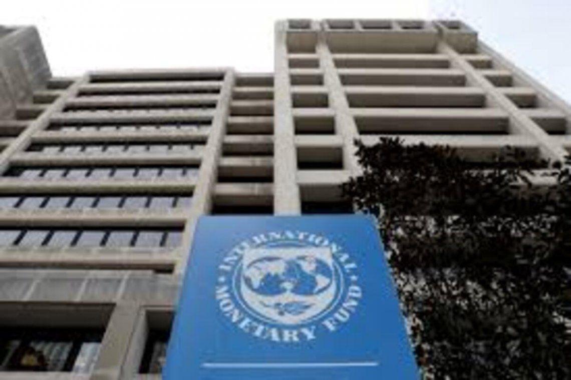 FMI anunció inicio de negociaciones con Argentina en octubre