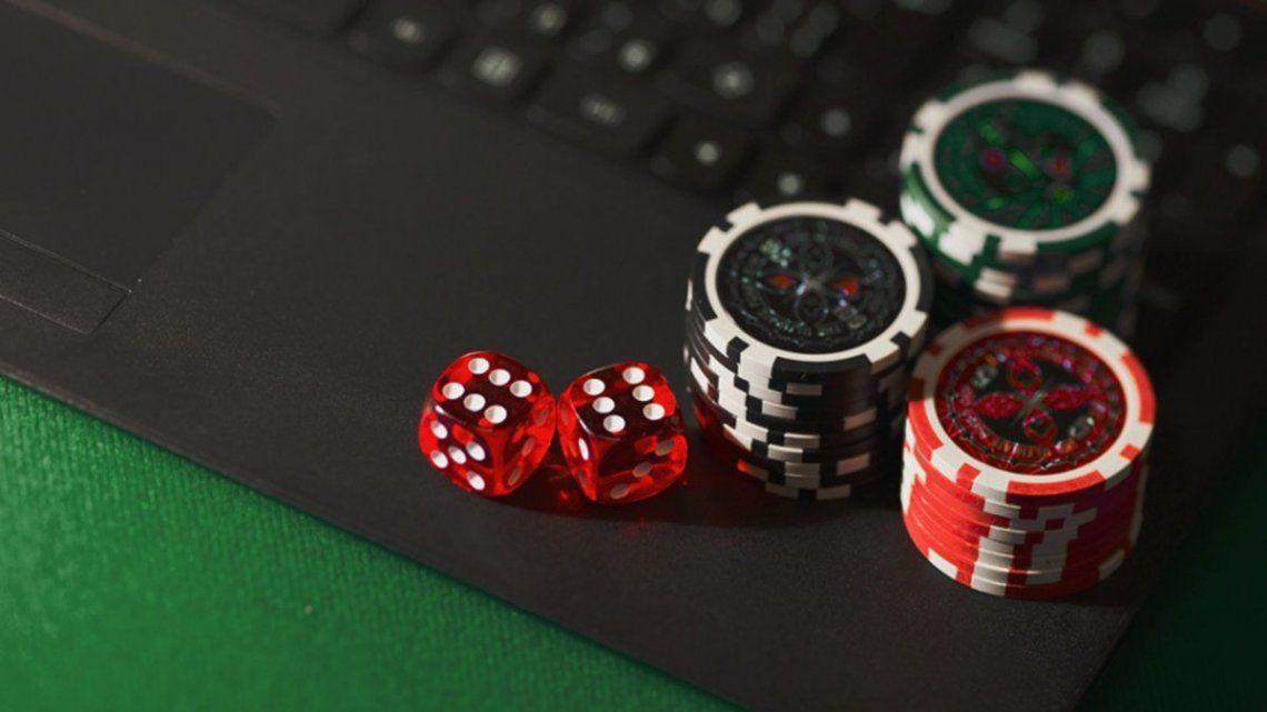 Juego Online: la Legislatura habilitó la explotación de apuestas online a empresas de juego presencial