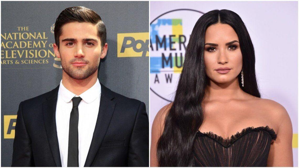 Demi Lovato y Max Ehrich separados: los motivos