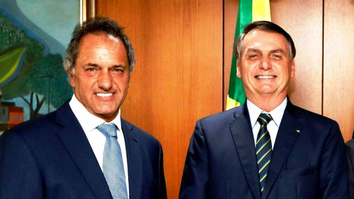 Brasil recuperó su condición de primer socio comercial de la Argentina