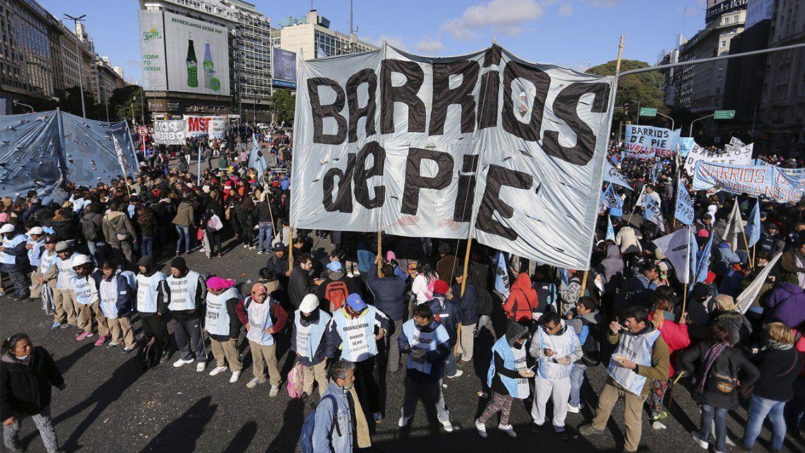 Conflicto en Guernica: Barrios de pie se moviliza para reclamar una respuesta