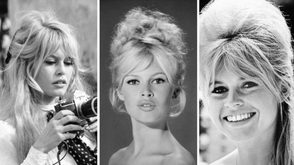 Una diva de festejo: Brigitte Bardot cumple 86 años
