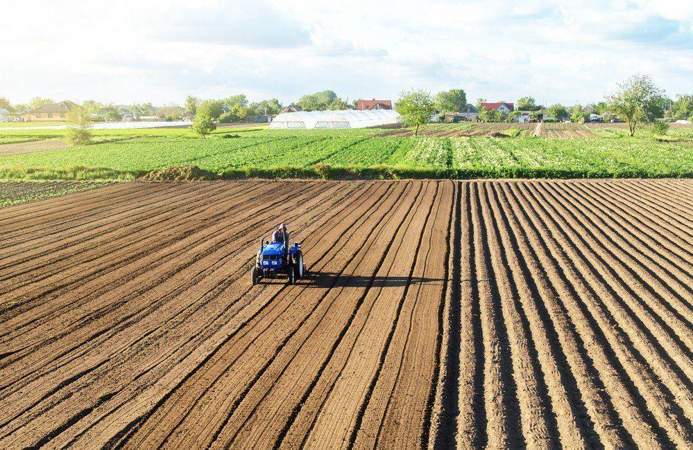 El nuevo programa de maquinaria agrícola para desarrollar piezas locales de nivel mundial