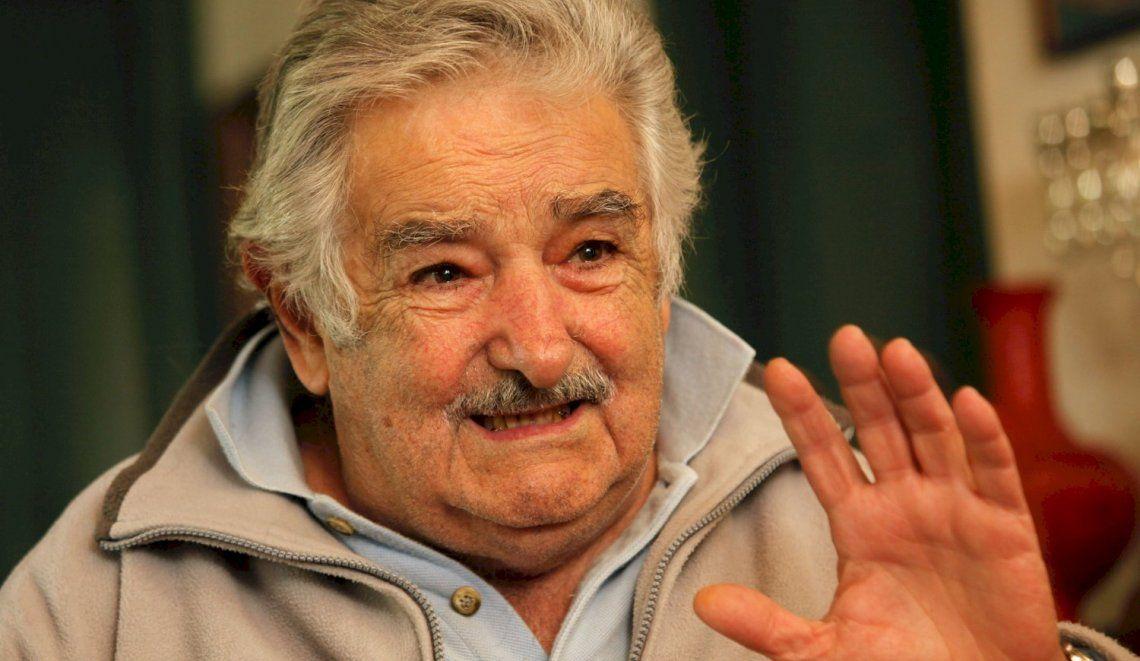 El mensaje de Pepe Mujica para los argentinos que se quieren mudar a Uruguay: Van a salir esquilados