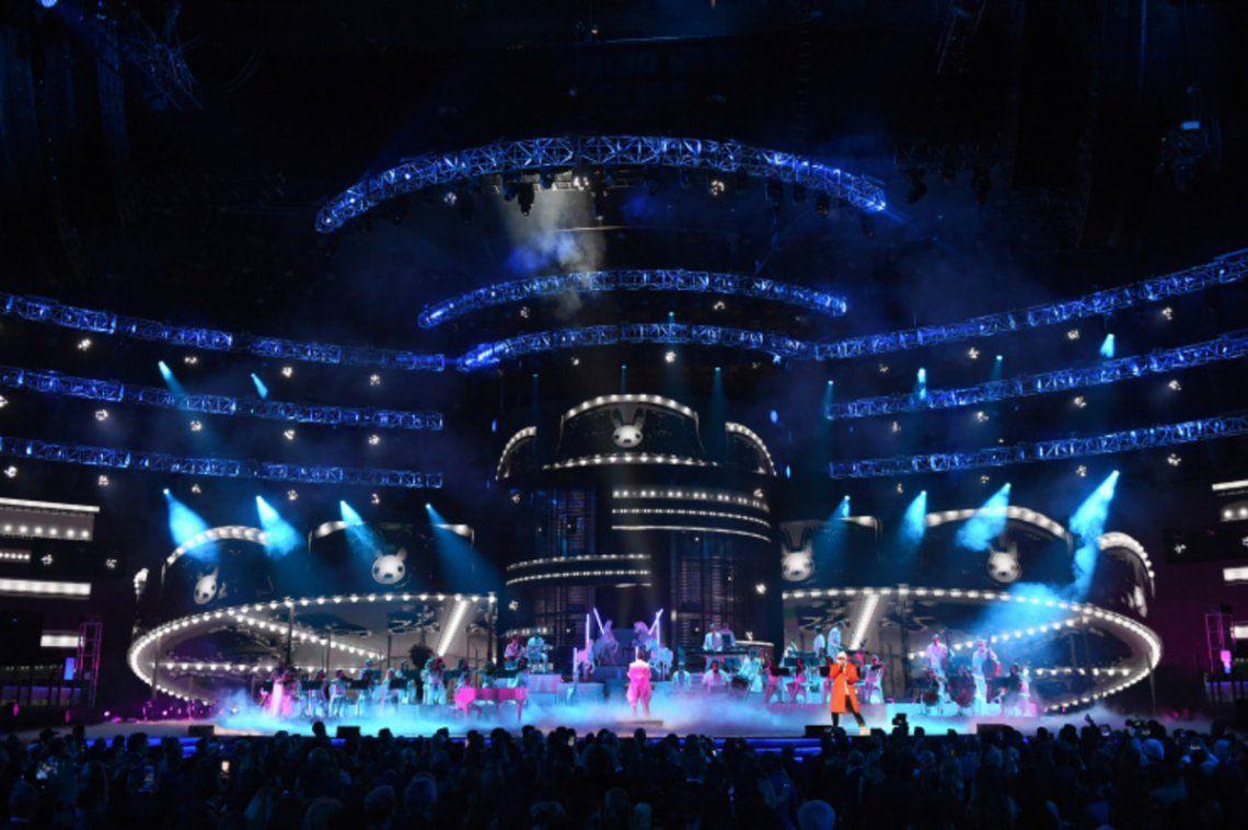 Con presencia argentina, se conocieron las categorías y nominados a los Grammy Latinos