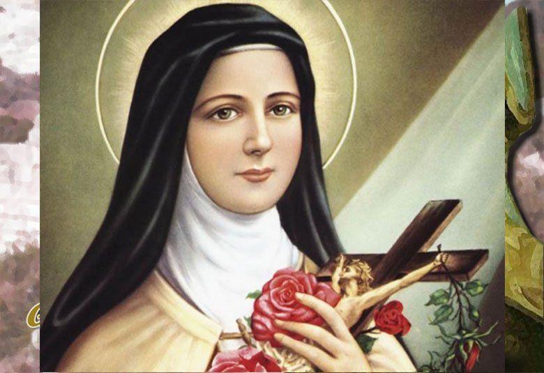 Santa Teresa del Niño Jesús, la patrona universal de las misiones