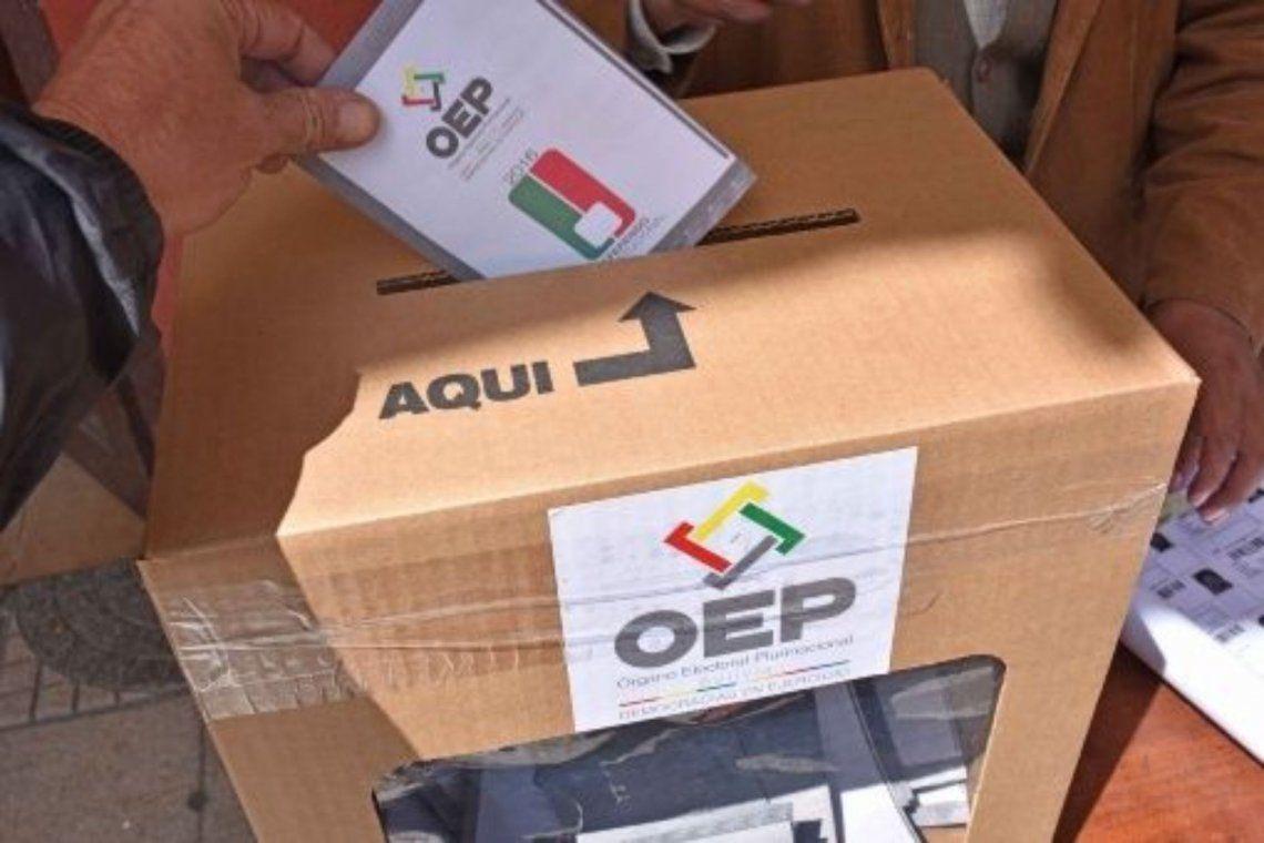 Elecciones en Bolivia: el gobierno autorizó la apertura de escuelas porteñas