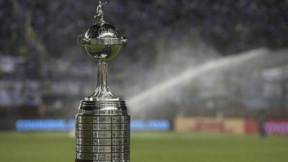 Copa Libertadores: cómo quedaron los equipos argentinos tras finalizar la quinta fecha